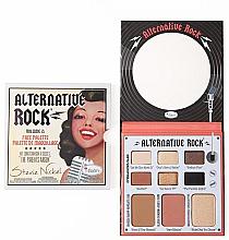 Parfumuri și produse cosmetice Paletă de machiaj - TheBalm Alternative Rock Vol. 2 Palette