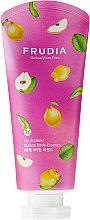 Parfumuri și produse cosmetice Lapte revitalizant pentru corp - Frudia My Orchard Quince Body Essence