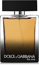 Parfumuri și produse cosmetice Dolce & Gabbana The One for Men - Apă de parfum
