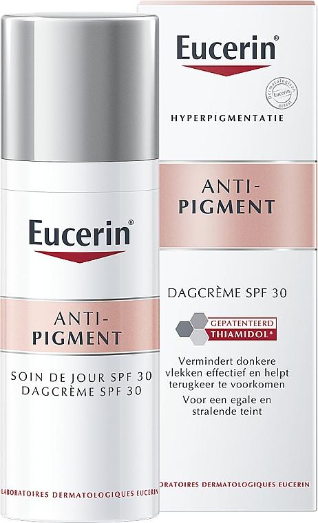 Cremă corectoare anti-pigmentare - Eucerin Eucerin Anti-Pigment Day Care SPF30