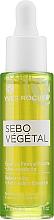 Parfumuri și produse cosmetice Esență de netezire cu efect antioxidant - Yves Rocher Sebo Vegetal Rebalancing + Antioxidant Essence