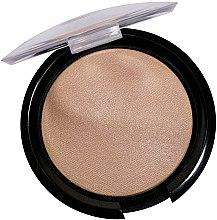 Parfumuri și produse cosmetice Pudră de față - Peggy Sage Shimmering Illuminating Powder