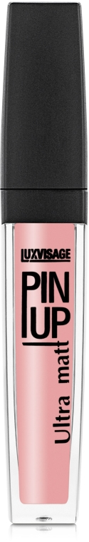 Luciu de buze - Luxvisage Pin Up Ultra Matt