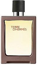 Parfumuri și produse cosmetice Hermes Terre D'Hermes Travel Spray - Apă de toaletă