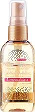 Parfumuri și produse cosmetice Spray pentru corp, cu particule de aur - Venus