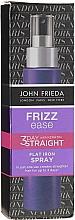 Parfumuri și produse cosmetice Spray pentru păr - John Frieda Frizz-Ease 3-Day Straight Semi-Permanent Styling Spray