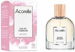 Parfumuri și produse cosmetice Acorelle Sublime Tubereuse - Парфюмированная вода