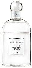 Parfumuri și produse cosmetice Gel de duș - Guerlain Les Delices De Bain Shower Gel