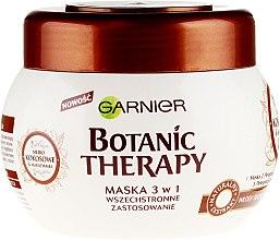 Parfumuri și produse cosmetice Mască de păr - Garnier Botanic Therapy