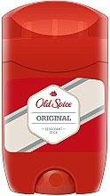 Parfumuri și produse cosmetice Deodorant solid - Old Spice Original Deodorant Stick