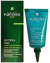 Parfumuri și produse cosmetice Ser revigorant, calmant pentru păr - Rene Furterer Astera Fresh Soothing Fresh Serum