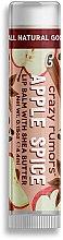 Parfumuri și produse cosmetice Balsam de buze - Crazy Rumors Apple Spice Lip Balm