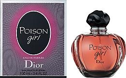 Dior Poison Girl - Apă de parfum — Imagine N2