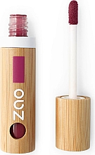 Parfumuri și produse cosmetice Lac pentru buze - Zao Lip Polish