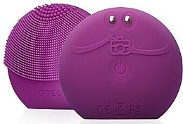 Духи, Парфюмерия, косметика Очищающая смарт-щетка для лица - Foreo Luna Fofo Smart Facial Cleansing Brush Purple