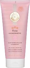 Parfumuri și produse cosmetice Roger&Gallet Rose Mignonnerie - Gel de duș