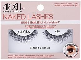 Parfumuri și produse cosmetice Gene false - Ardell Naked Lashes 428