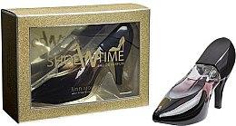 Parfumuri și produse cosmetice Linn Young Shoew Time Gold - Apă de parfum