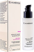 Parfumuri și produse cosmetice Cremă-lifting pentru gât și față - Academie Age Recovery Reshaping Lift