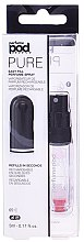 Parfumuri și produse cosmetice Atomizor - Travalo Perfume Pod Pure Essentials Black