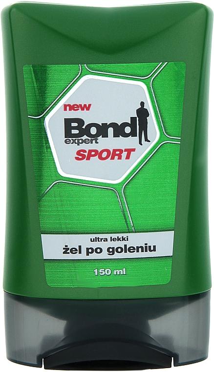 Gel după ras - Pharma CF Bond Expert Sport After Shave Gel