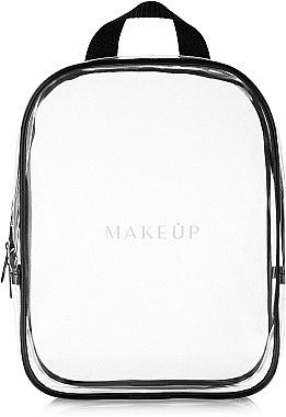 """Trusă cosmetică pentru duș, neagră """"Beauty Bag"""" (fără produse) - MakeUp"""