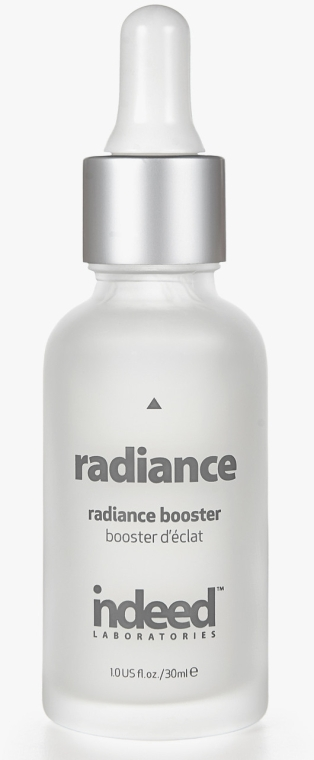 Ser facial - Indeed Laboratories Radiance Booster — Imagine N1