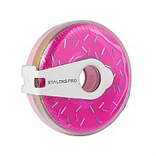 Parfumuri și produse cosmetice Fișier-lentă înlocuibilă pentru bobina din plastic Bobbi Nail, 150 grit - Staleks Pro