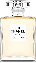 Parfumuri și produse cosmetice Chanel N5 Eau Premiere - Apă de parfum (tester cu capac)