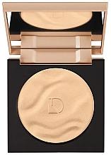 Parfumuri și produse cosmetice Pudră hidratantă pentru față - Diego Dalla Palma Hydra Butter Powder