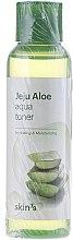 Parfumuri și produse cosmetice Tonic pentru față - Skin79 Jeju Aloe Aqua Toner