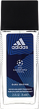 Adidas UEFA Dare Edition - Set (sh/gel/250ml + deo/75ml + deo/spray/150ml) — Imagine N3