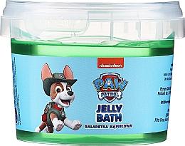 Parfumuri și produse cosmetice Gel-jeleu de duș, Tracker, pară - Nickelodeon Paw Patrol