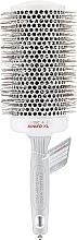 Parfumuri și produse cosmetice Perie Termo-Brushing - Olivia Garden Ceramic + Ion Thermal Speed XL
