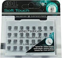 Parfumuri și produse cosmetice Gene false - Ardell Soft Touch Trio Individuals Long