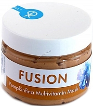 Parfumuri și produse cosmetice Mască multivitaminică de față - Repechage Fusion Pumpkinfina Multivitamin Mask