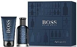 Parfumuri și produse cosmetice Hugo Boss Boss Bottled Infinite - Set (edp/100ml + sh/gel/100)