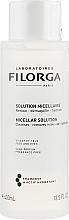 Parfumuri și produse cosmetice Loțiune micelară pentru față și conturul ochilor - Filorga Medi-Cosmetique Micellar Solution