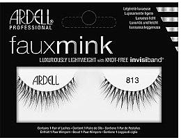 Parfumuri și produse cosmetice Gene false - Ardell Faux Mink Luxuriously Lightweight 813