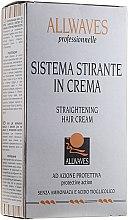 Parfumuri și produse cosmetice Cremă pentru păr - Allwaves