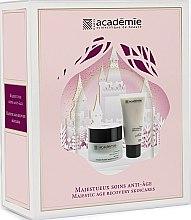 Parfumuri și produse cosmetice Academie - Set anti-îmbătrânire