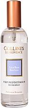 """Parfumuri și produse cosmetice Аромат для дома """"Голубая сирень"""" - Collines de Provence Blue Lilac Room Spray"""