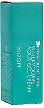 Parfumuri și produse cosmetice Gel-cream ultra-hidratant - Mizon Water Volume Aqua Gel Cream