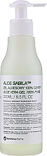 Parfumuri și produse cosmetice Gel cu aloe - Botanicapharma Aloe Sabila