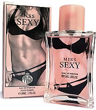 Parfumuri și produse cosmetice Real Time Miss Sexy - Apă de parfum