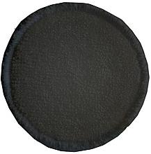 Parfumuri și produse cosmetice Disc reutilizabil pentru îndepărtarea machiajului, negru - Deni Carte