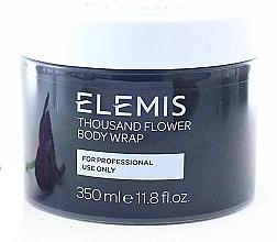 Parfumuri și produse cosmetice Mască de corp - Elemis Thousand Flower Detox Body Mask
