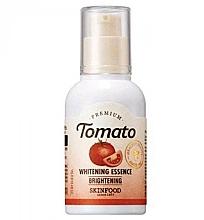 Parfumuri și produse cosmetice Esență pentru față - Skinfood Premium Tomato Whitening Essence