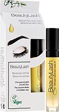Parfumuri și produse cosmetice Ser pentru gene - BeautyLash Vegan Eyelash Growth Serum