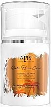 Parfumuri și produse cosmetice Cremă de față - Apis Professional Exotic Home Care Vitalizing Cream